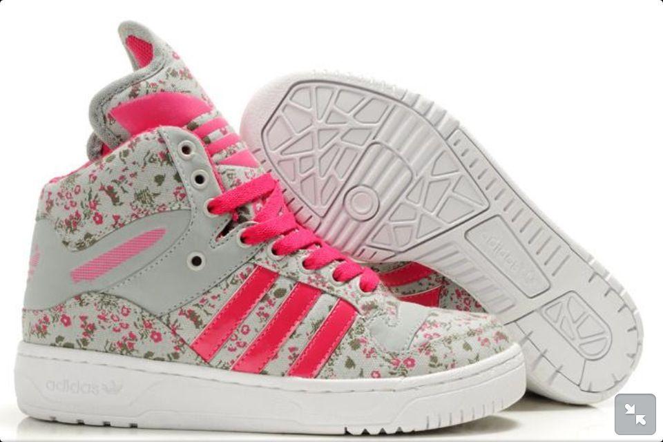 Adidas originals Baskets montantes M Attitude W pas cher