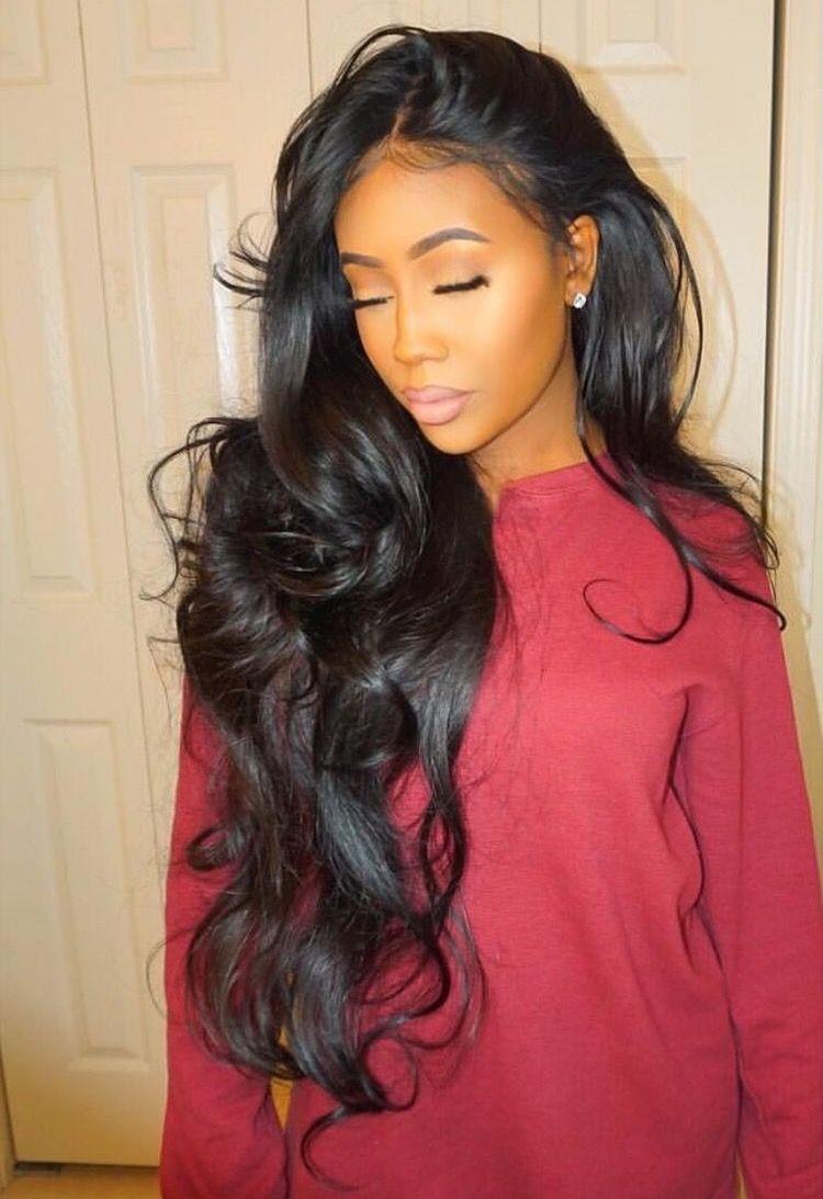 ✞THEmeanestWITCH✞ | Hair☆ | Pinterest | Hair style, Black girls ...