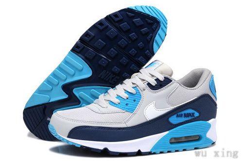 Air Max 90 Men Shoes-722