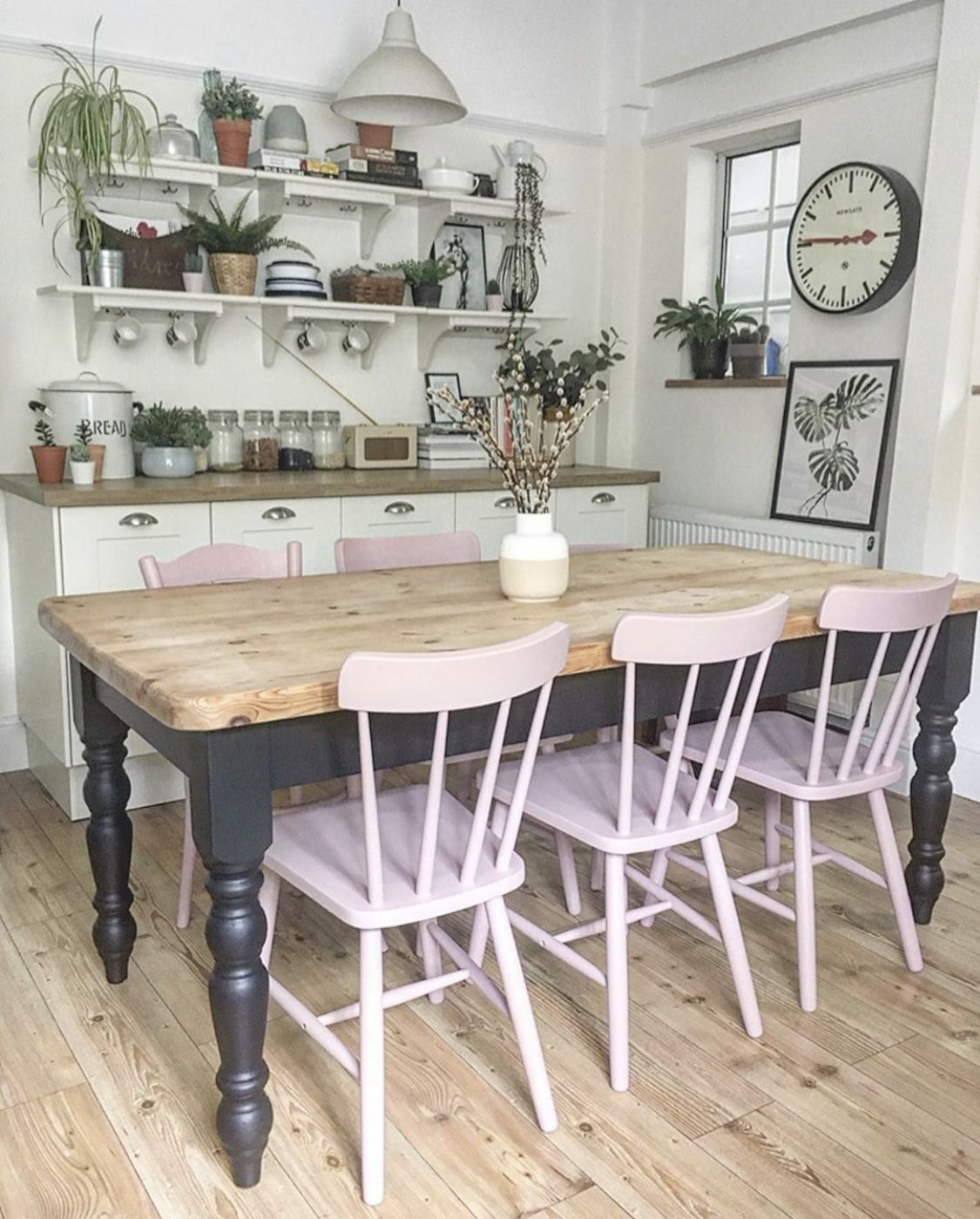 Frenchic Table Chairs Painted Kitchen Tables Painted Dining