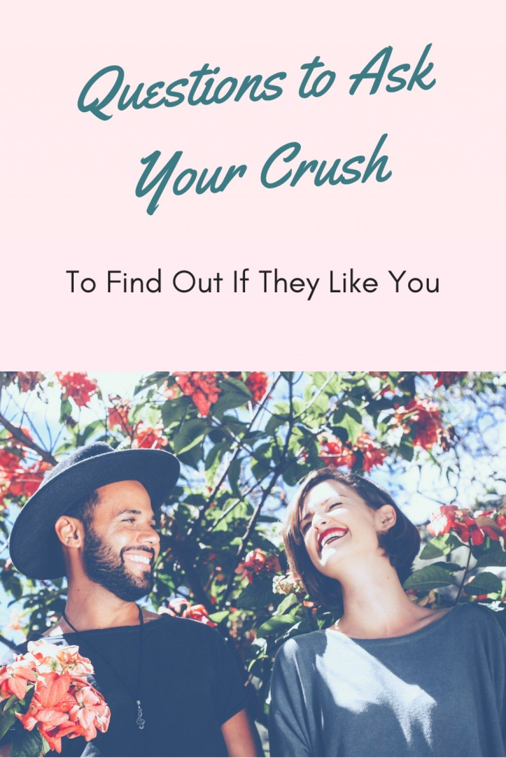 21 Flirty and Deep Questions to Ask Your Crush   This or