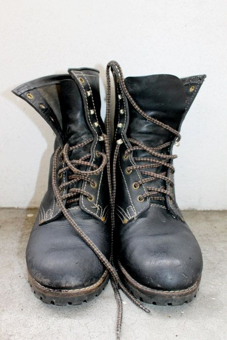 frye shoes men 90s grunge makeup and hair