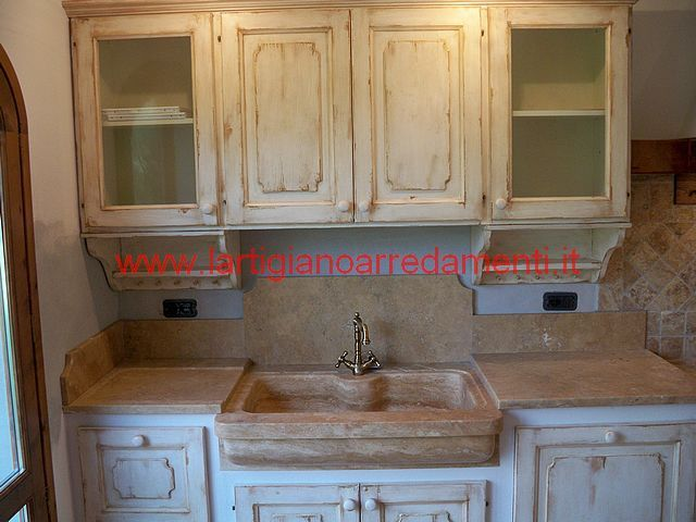 lavandino in pietra cucina - Cerca con Google | shabby | Pinterest ...