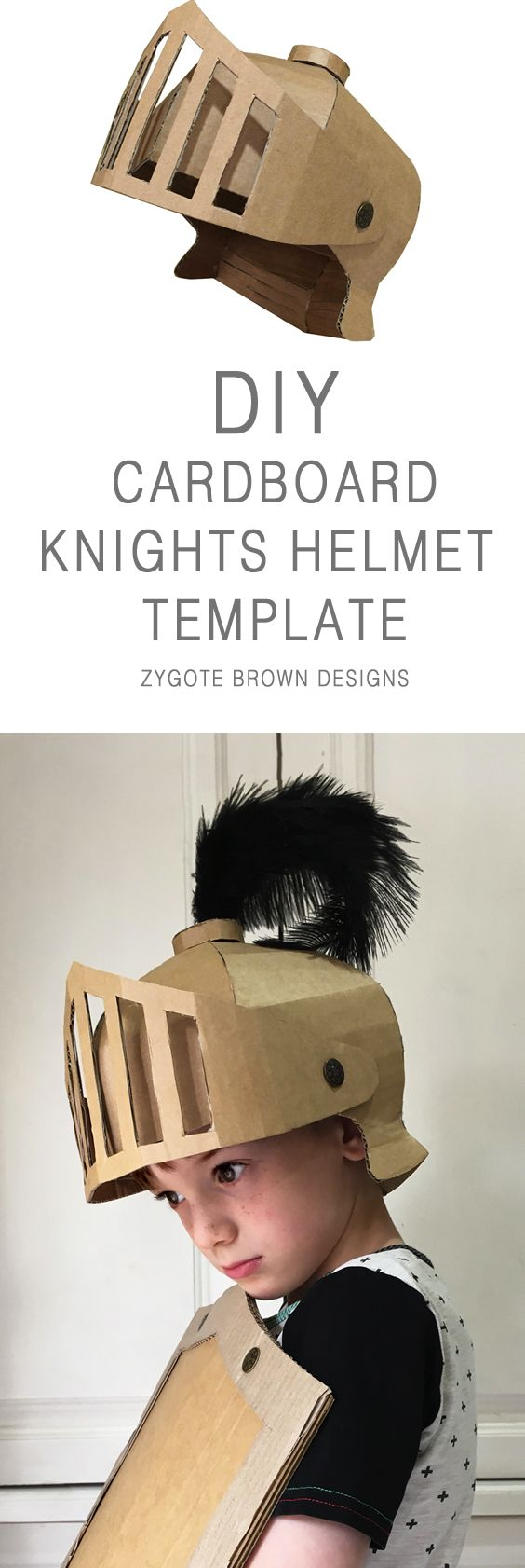 paper knight helmet template.html
