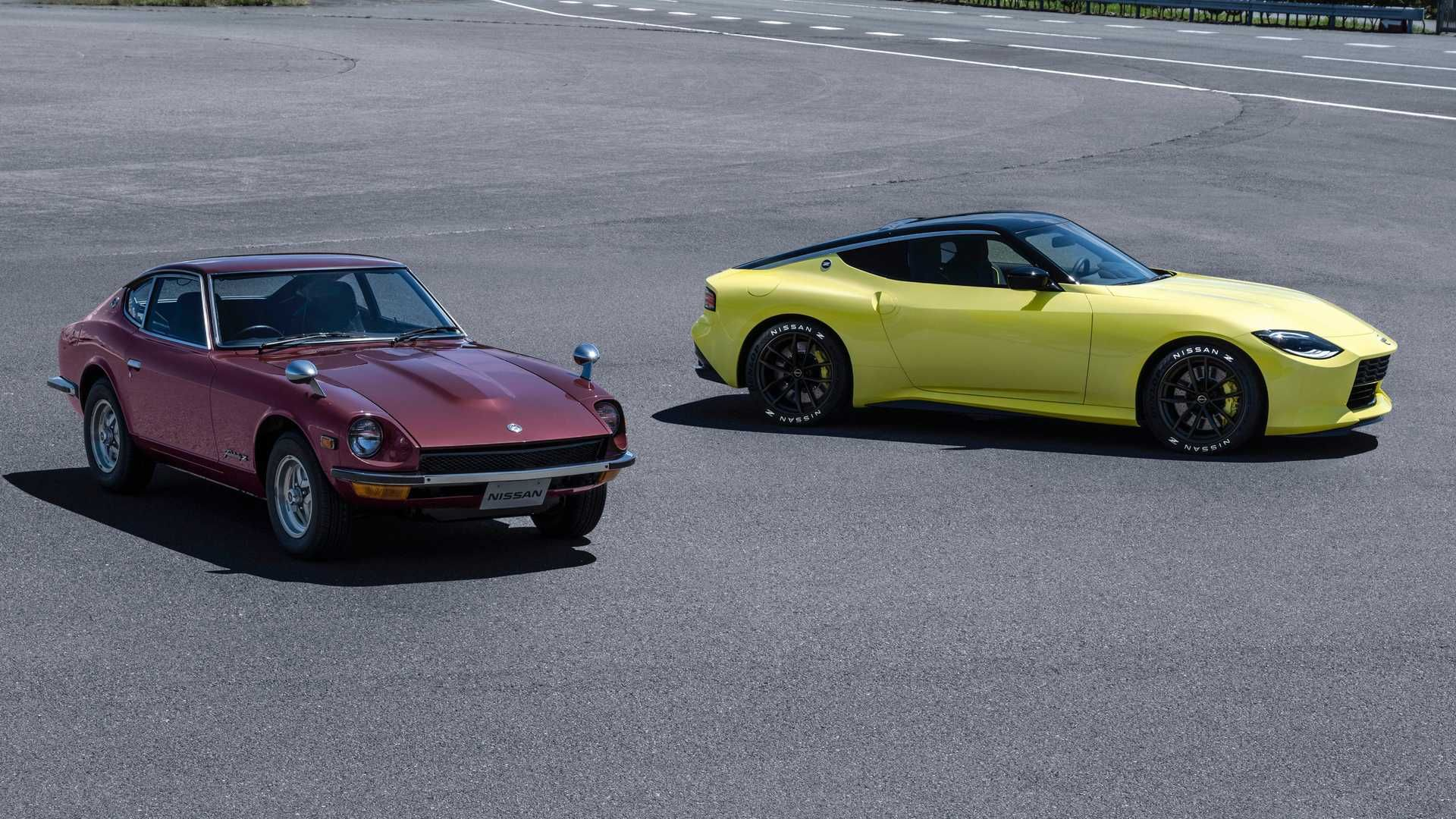 2022 Nissan 400z Nissan Z Nissan Z Cars Nissan