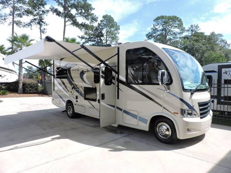 Thor Motorhome Dealers In Florida Classycloud Co