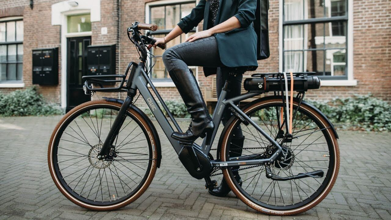 5 Best Electric Bike For Commuting Every Day Urban Ride Best