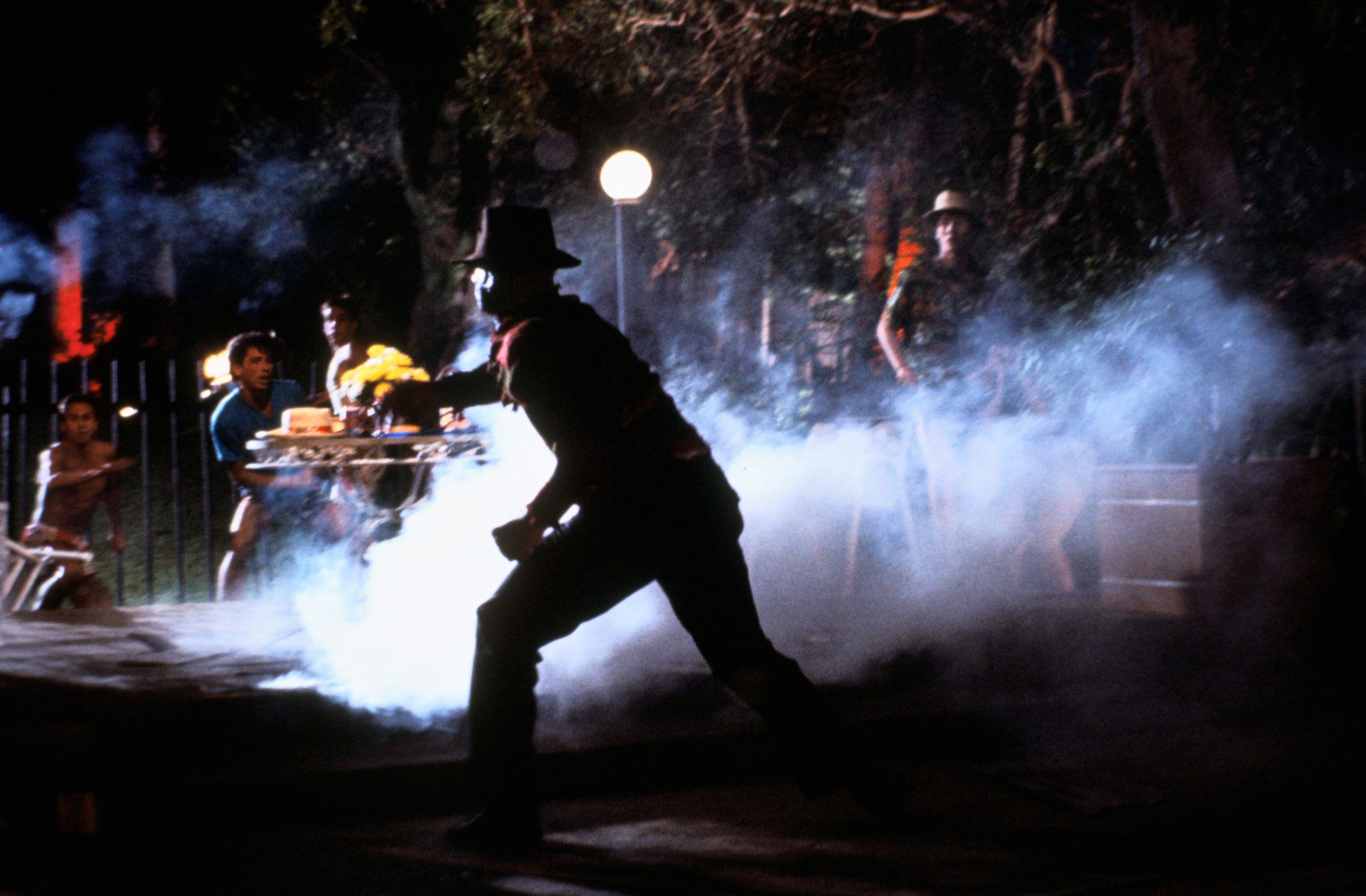 Anightmareonelmstreet 2 Freddy S Revenge 1985 Freddy S