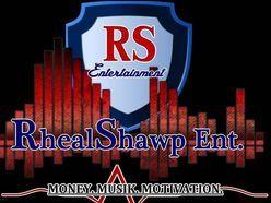 Rhealshawp ENTERTAINMENT