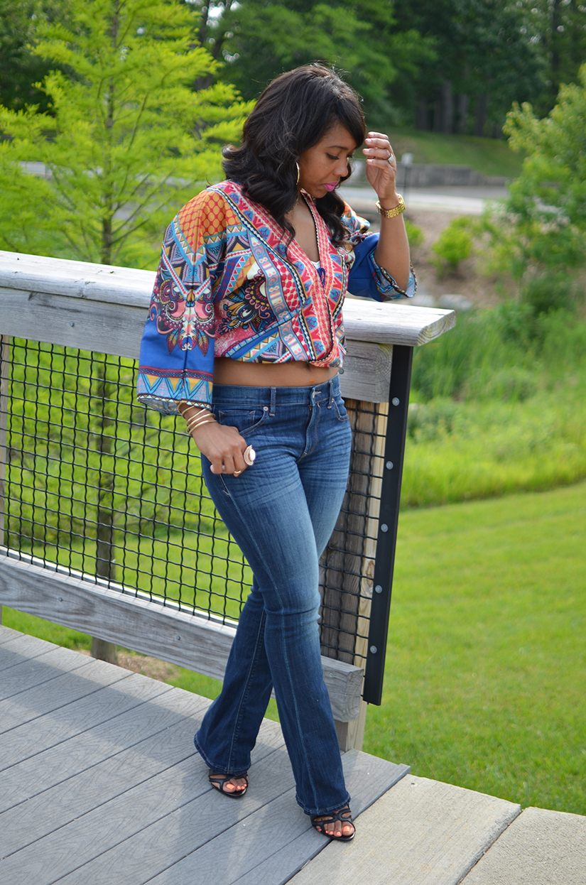 LAST DAYS of SPRING #trendyspringoutfits