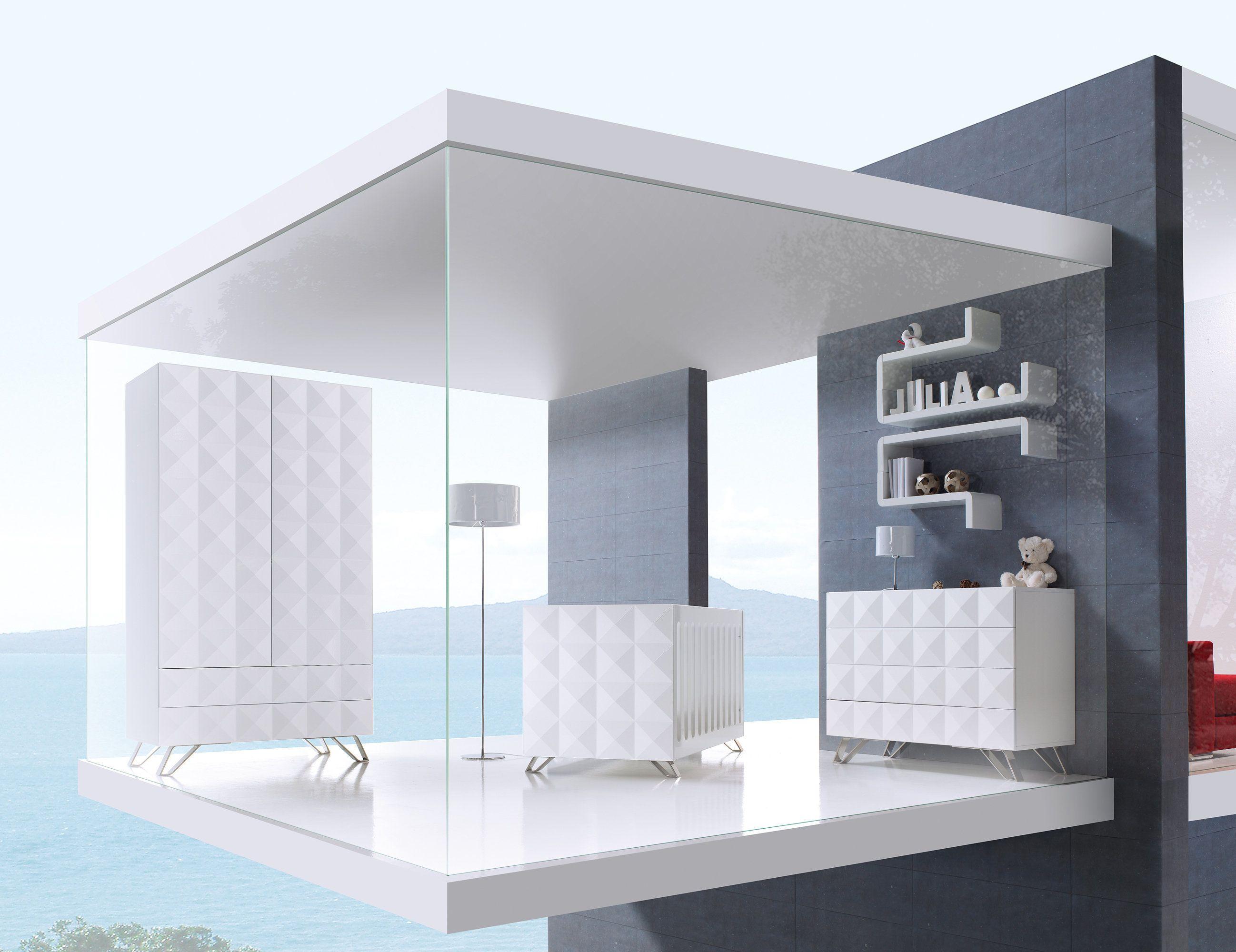 modern baby room diamonds premium alondra design baby furniture