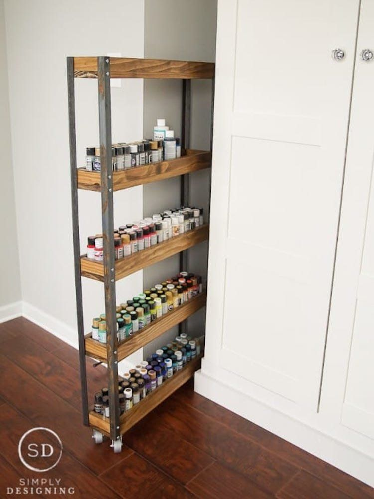 Photo of 21 Ways to Fake More Space Around the House