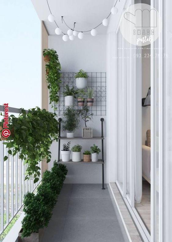 Cozy Balcony Decorating Ideas: Small Balcony Ideas, Balcony Ideas Apartment, Cozy Balcony