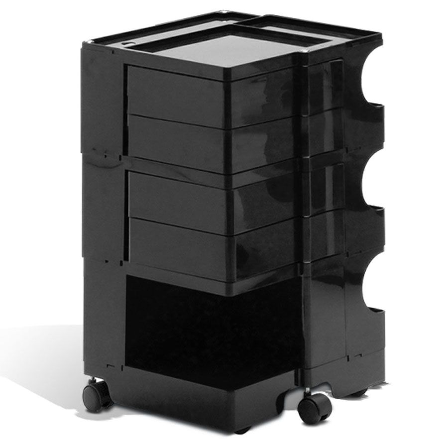 vintage bins drawers industrial plastic drawer l organizer storage metal parts boxes