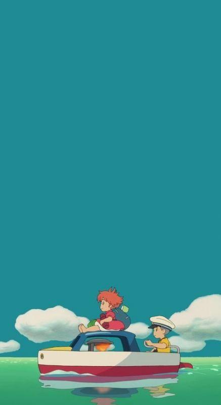 Anime Wallpaper Iphone Backgrounds Studio Ghibli 34+ Super Ideas