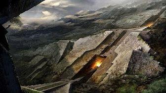 Posible Metrópoli Anunnaki de 200.000 años descubierta en África - YouTube