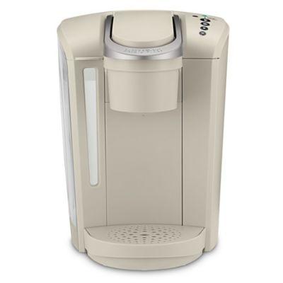 Keurig K-Select Single-Serve K-Cup Pod Coffee Maker Sandstone