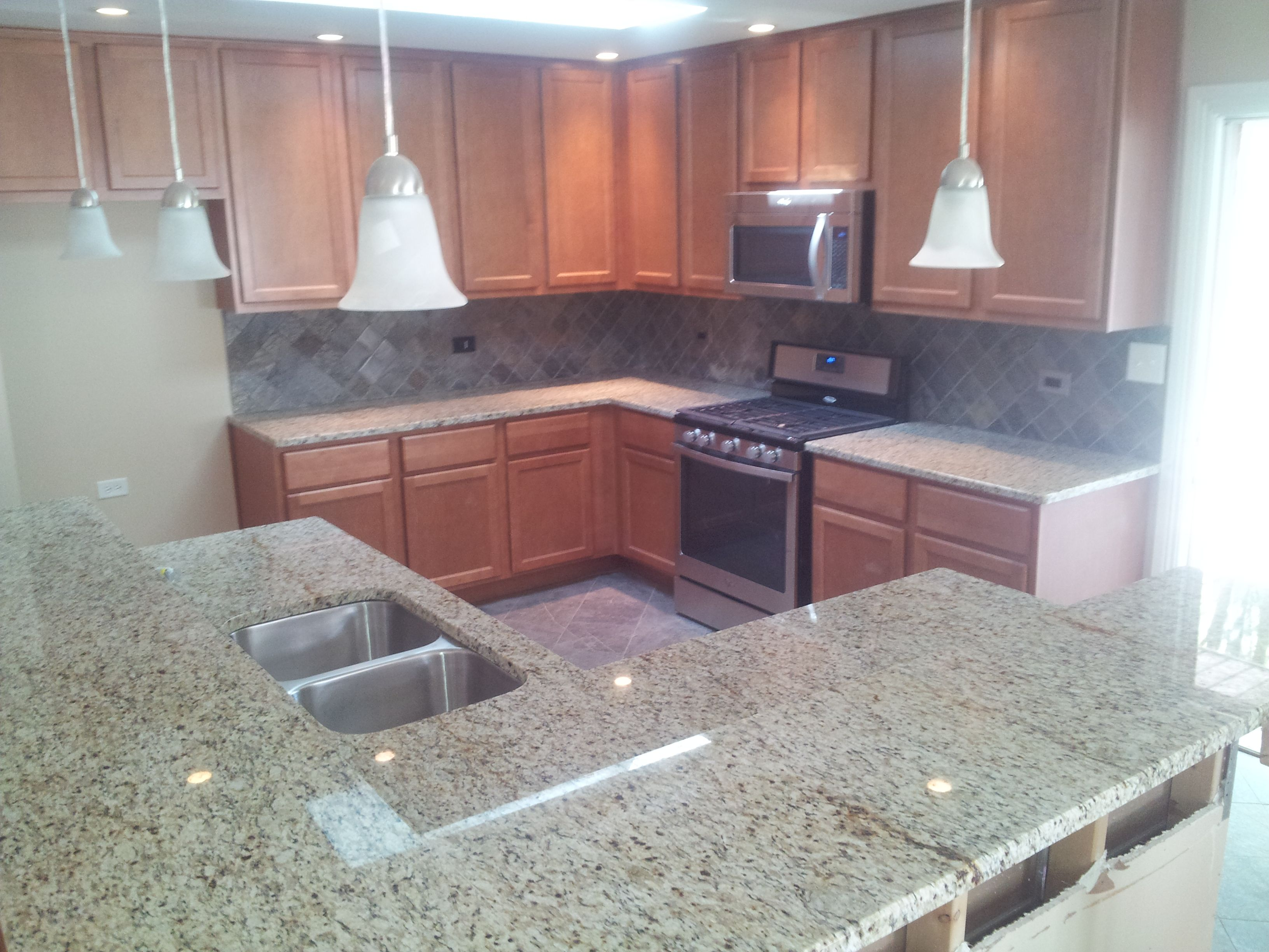 Art Granite Countertops Inc 1020 Lunt Ave Unit F Schaumburg Il 60193 Tel 847 923 1323 F Kitchen Backsplash Designs Granite Countertops Countertops
