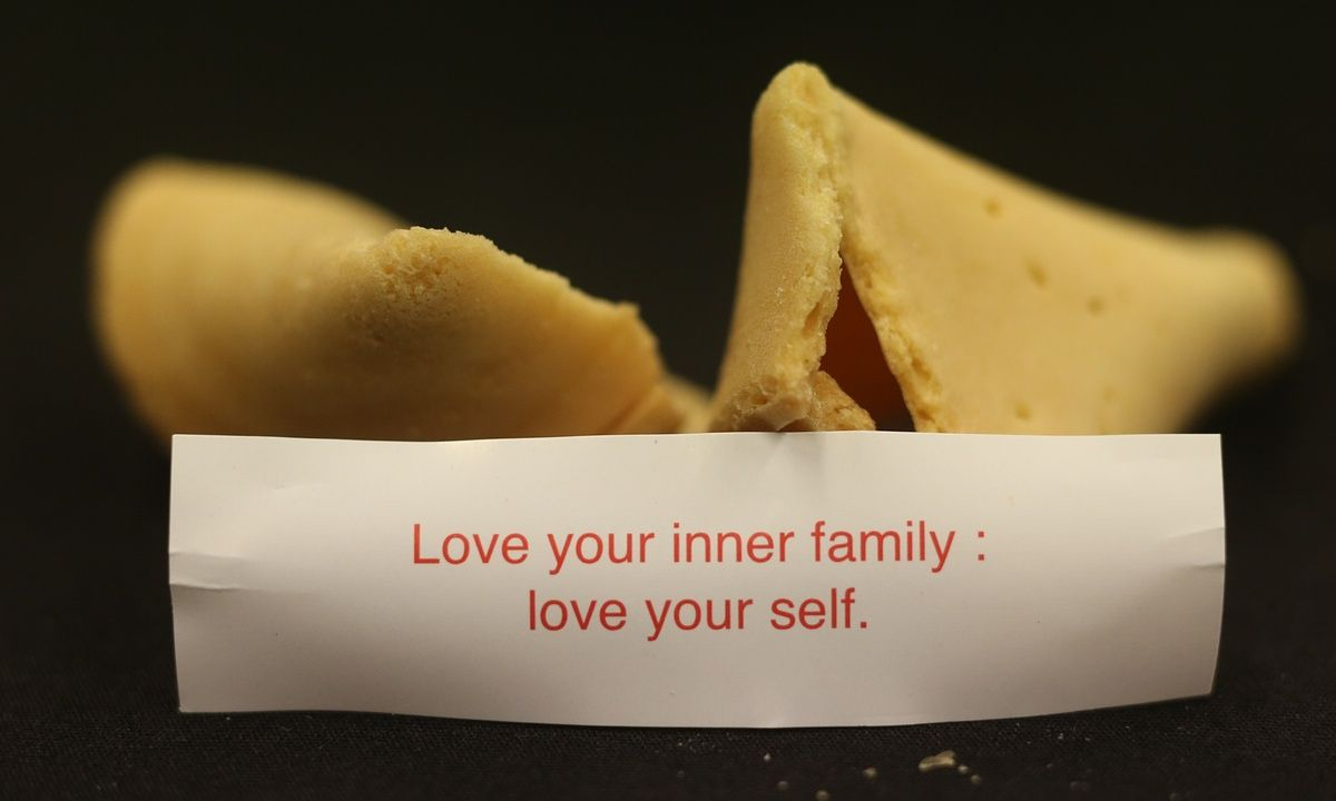 Meet the aspiring writers behind your fortune cookie