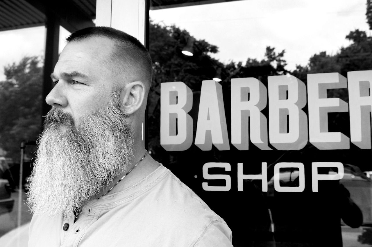 The Shed Barber Shop Haircuts And Shaves Handcrafted In Austin