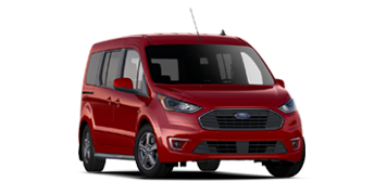 36+ Ford transit connect passenger trends