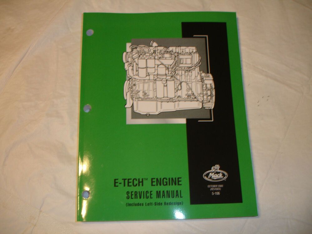 Mack Truck Parts Manual - Preview Wiring Diagram on