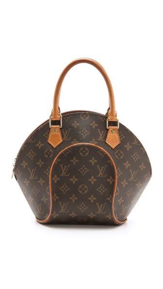 d6c41416e06 WGACA Vintage Vintage Louis Vuitton Ellipse Monogram Bag