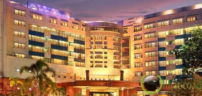 5 Hotel Yang Paling Angker Dan Berhantu Di Indonesia