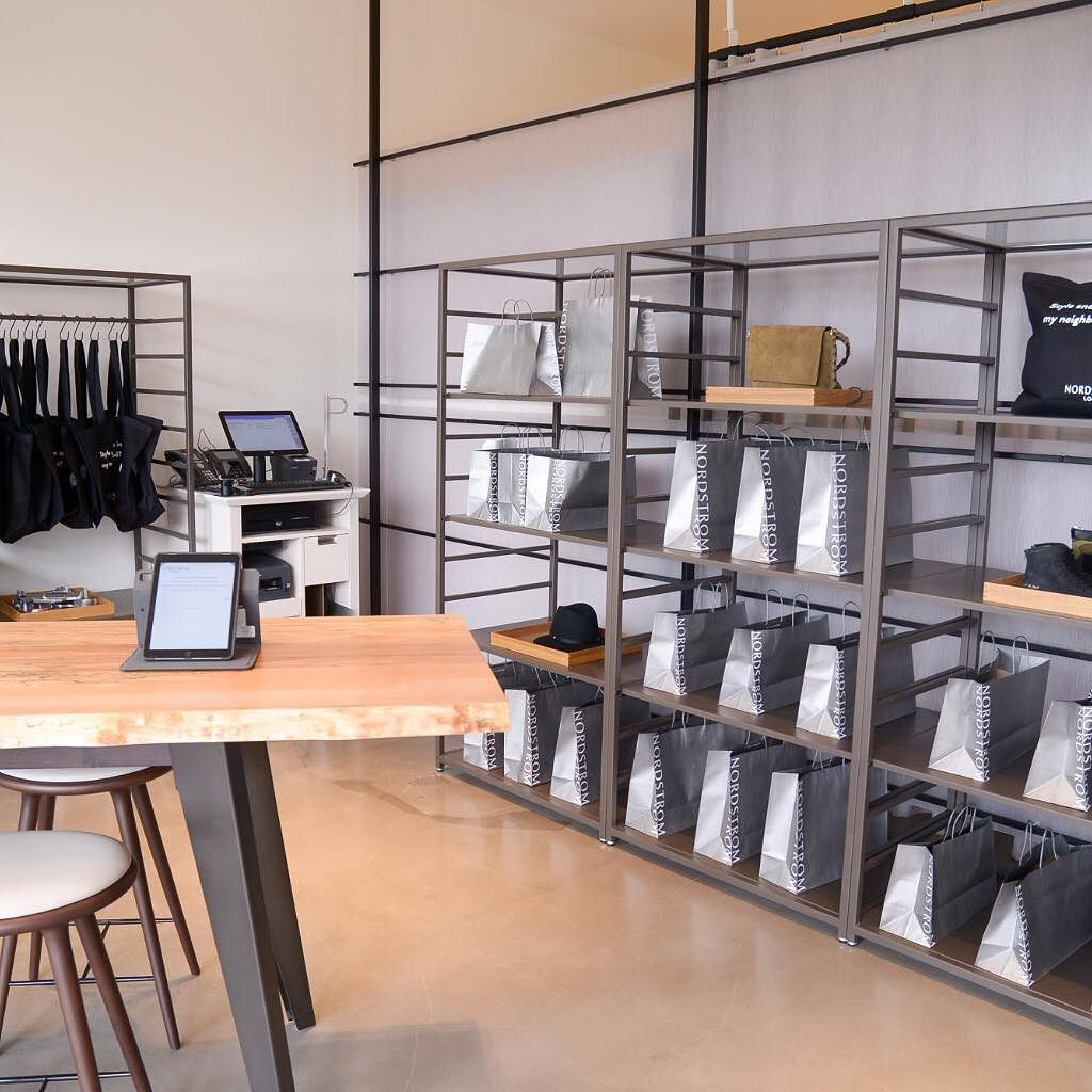 A clothing retail store with NO INVENTORY!? How