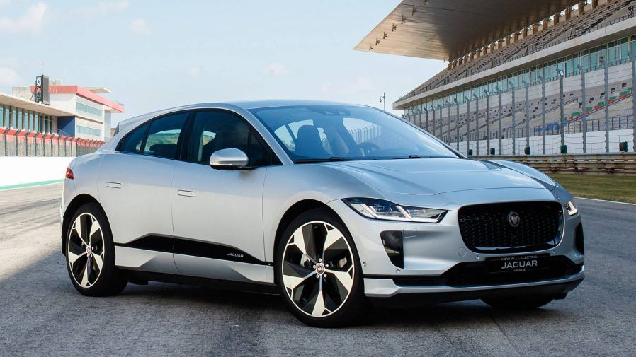 What Car Tests Jaguar I Pace Is It Better Than Tesla Model S And