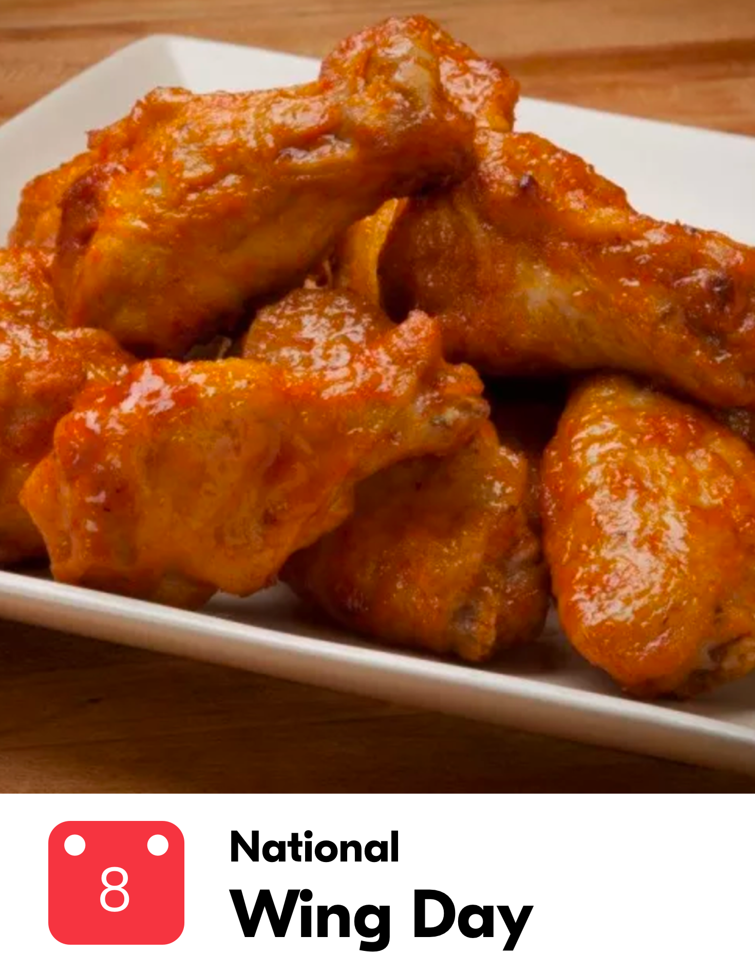 Pin by Grubhub on Food Holidays Food, Wing recipes