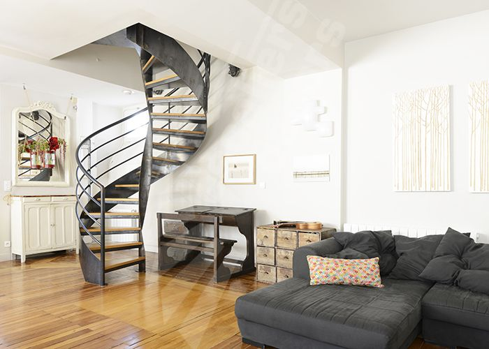 escalier hlicodal escaliers dcors