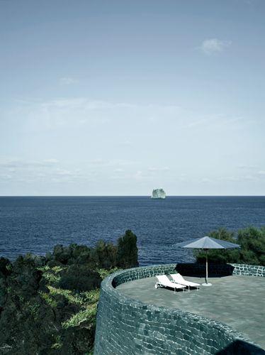 Casa Falk — Luciano Giorgi