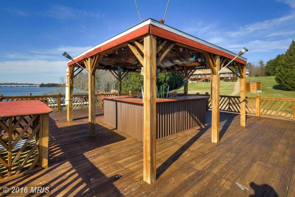 lake anna va waterfront property for sale