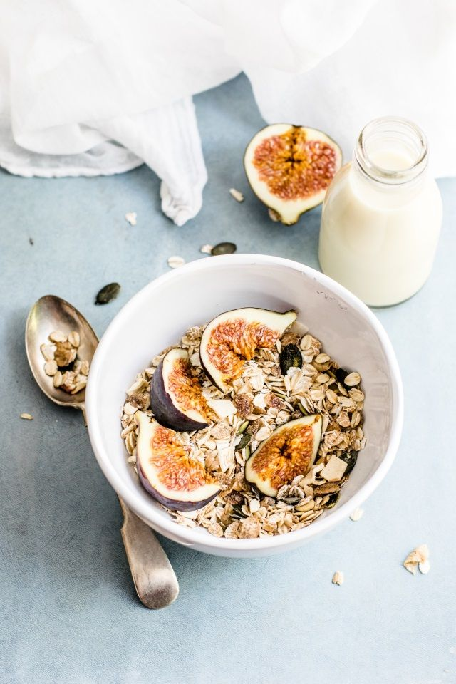 Warum das Frühstück so wichtig ist (inkl. Food Inspiration)  – f o o d