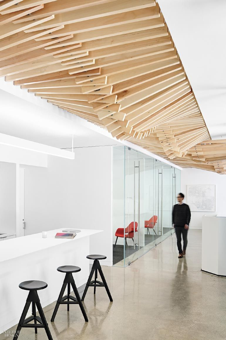 10 Rising Gensler Designers Spotlight Their Favorite Projects ...