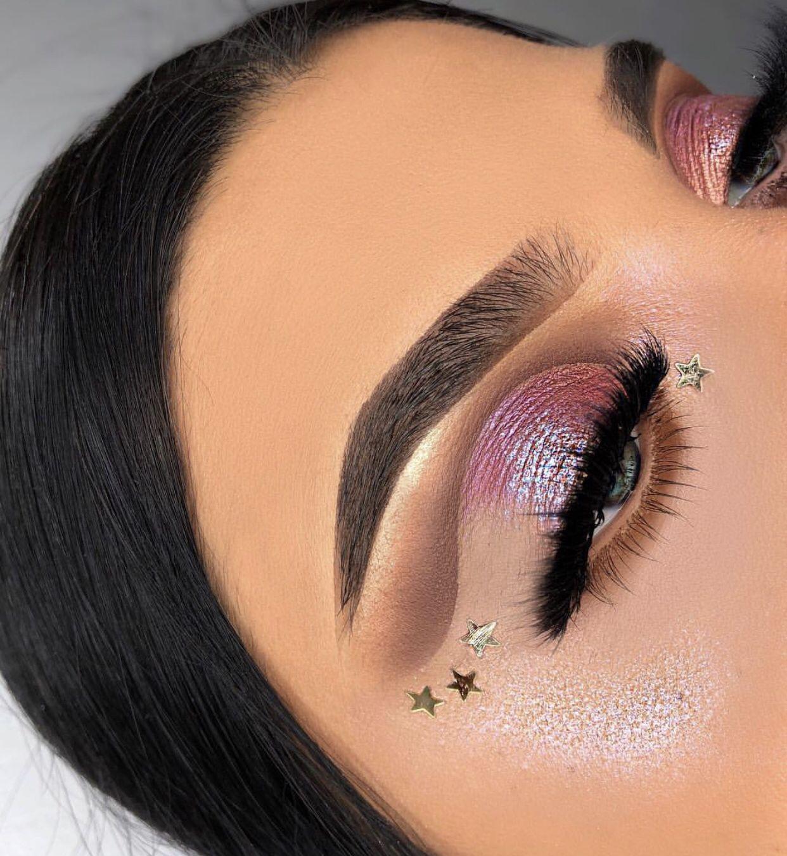 Makeup for black dress green eyes  Pin by Kat G on MAKEUP in   Pinterest  Makeup Beauty makeup