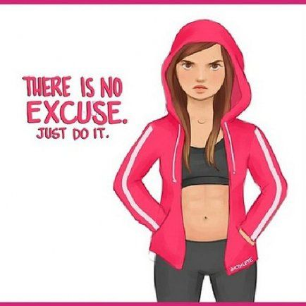 New fitness quotes excuses just do it Ideas #quotes #fitness