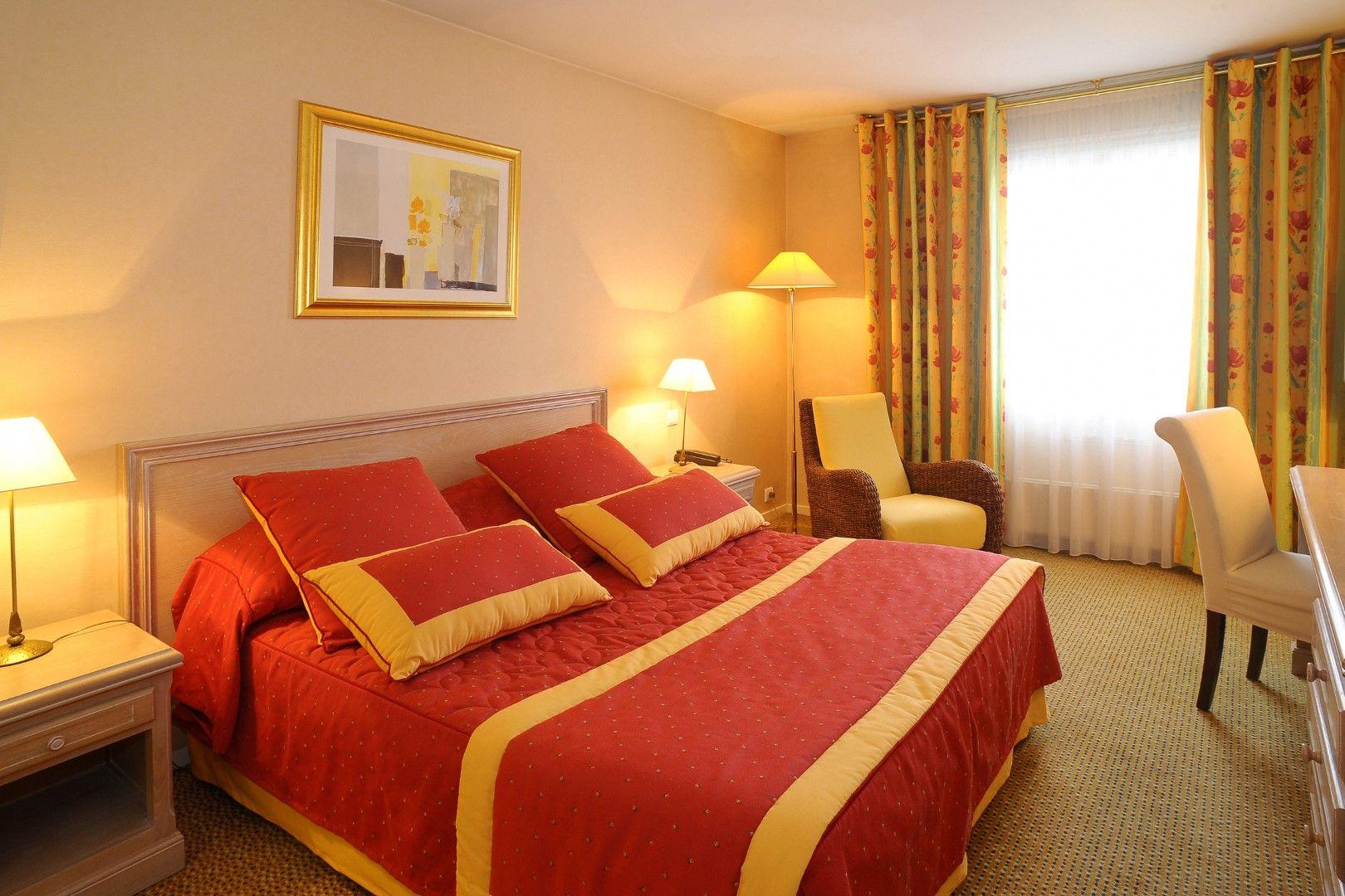 Rooms Lyon Hotel - Hôtel Axotel Lyon Perrache*** Qualys in Confluence district