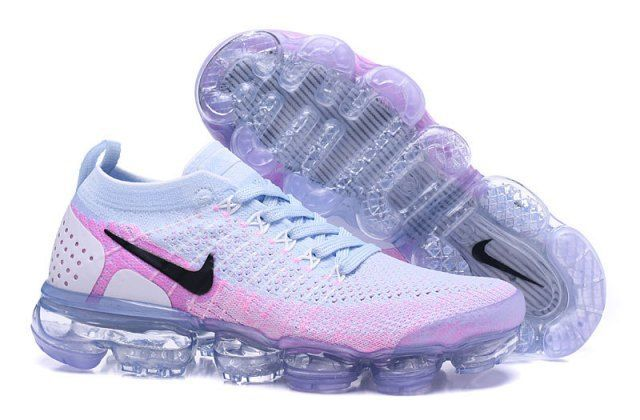 Nike Air Vapormax 2. 0 women's Running Shoes WhitePink