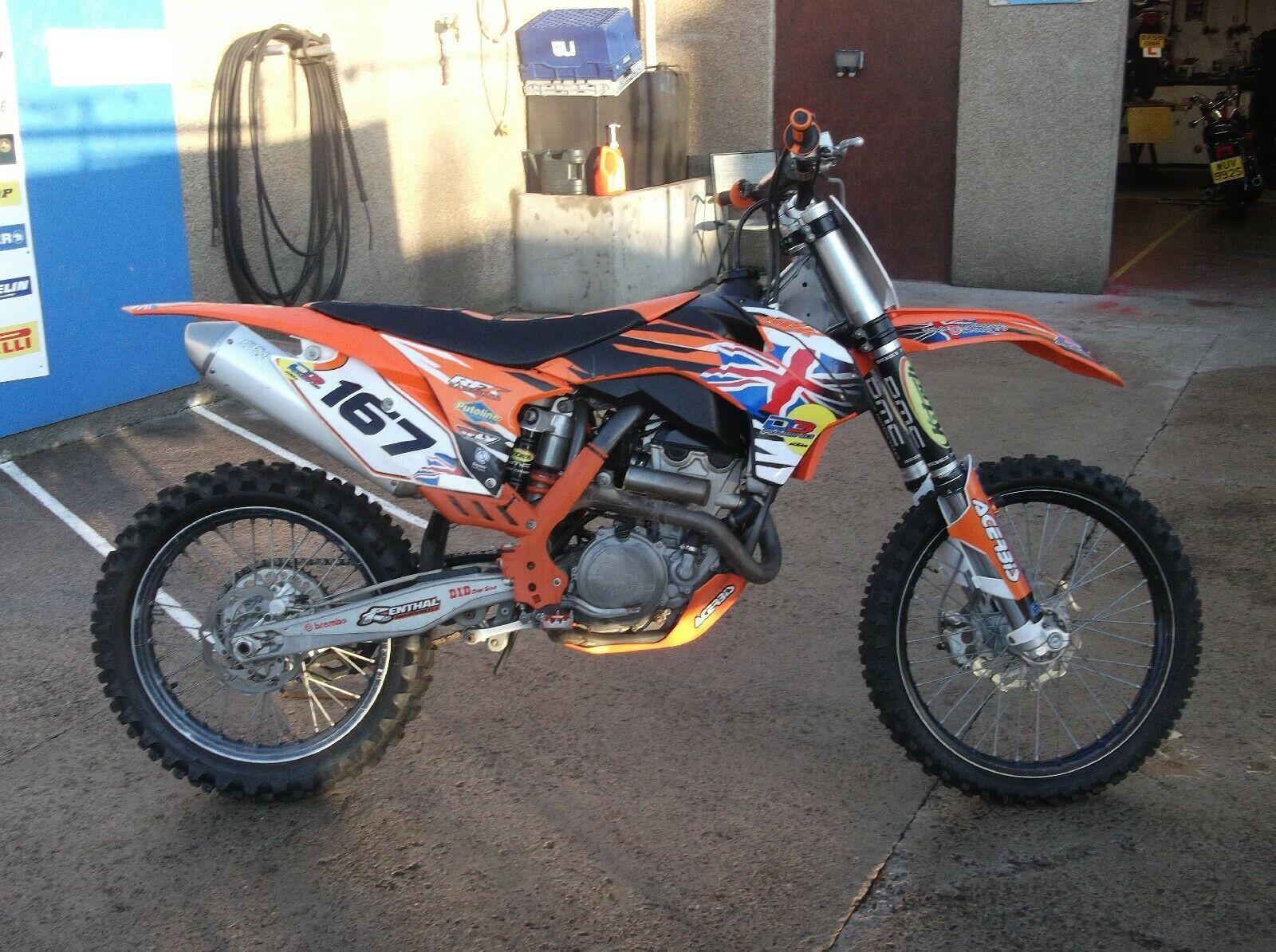 Ktm In 2020 Ktm Motocross Bikes Motocross