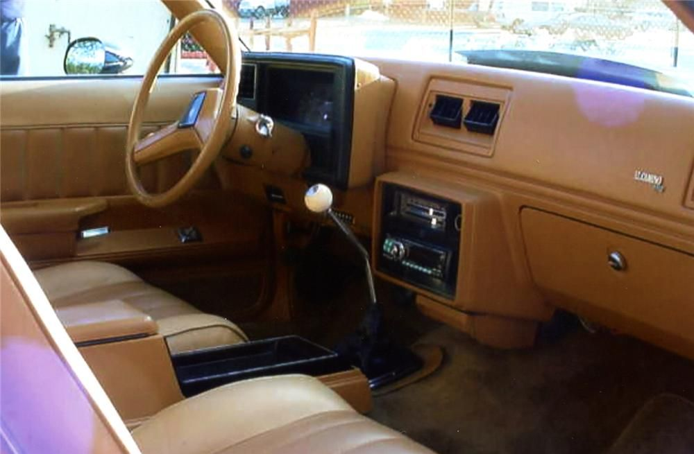1981 chevrolet el camino 305 ci automatic presented as lot s40 at 1981 chevrolet el camino 305 ci automatic presented as lot s40 at canal winchester oh 2010 image5 elcamino pinterest chevrolet el camino publicscrutiny Choice Image