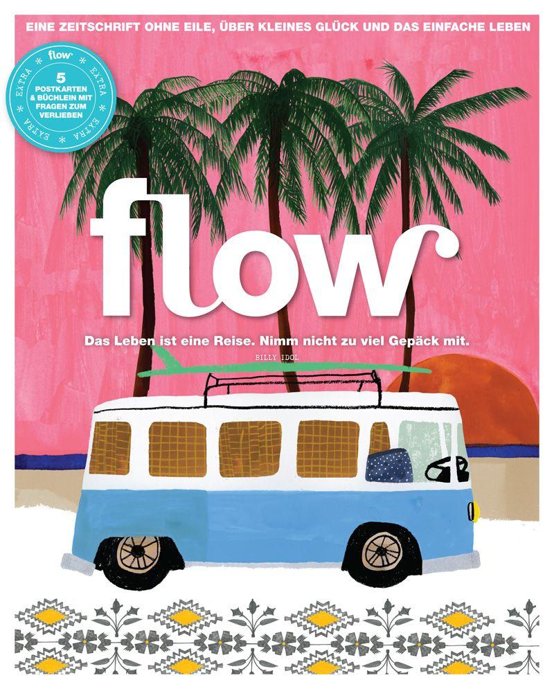 Flow Germany 33 Flow Magazine Magazine Flow