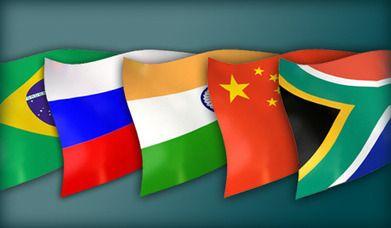 """""""#Brasil e #Índia desejam #sistema internacional mais democrático"""""""