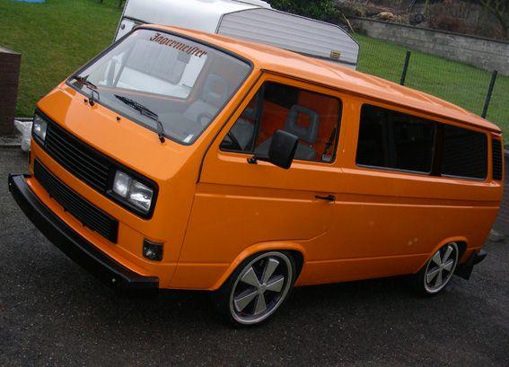transporter t3 classic cars pinterest couleur. Black Bedroom Furniture Sets. Home Design Ideas