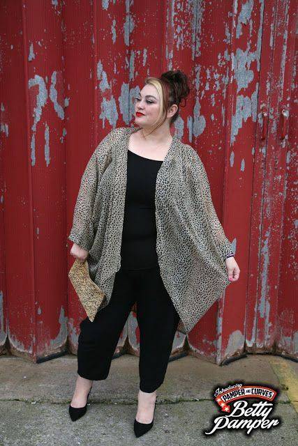 Plus Size Fashion Guide Pamper And Curves Curvy Plus