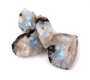 Propiedades De La Piedra De Luna Piedra De Luna Piedras Preciosas Propiedades De Las Piedras