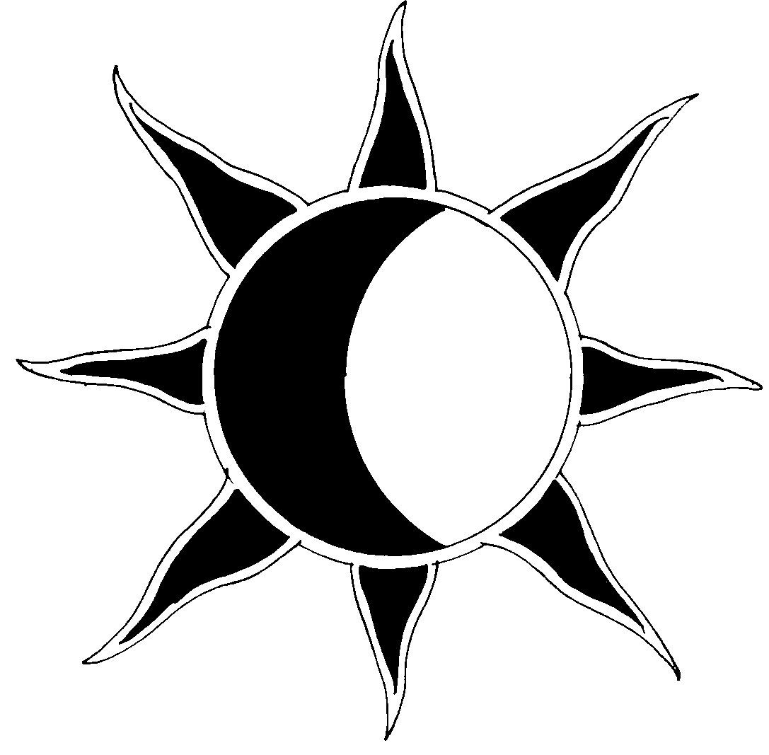 Sun And Moon Tattoo By Horseridertirsola On Deviantart Tattoo