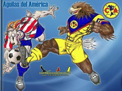 imagenes del america para facebook  del Amrica  soy chingon
