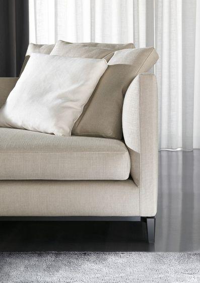 Peachy Leg Arm Detail Andersen Slim By Minotti Minotti Alphanode Cool Chair Designs And Ideas Alphanodeonline